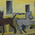 3. War Horses on Parapet thumbnail